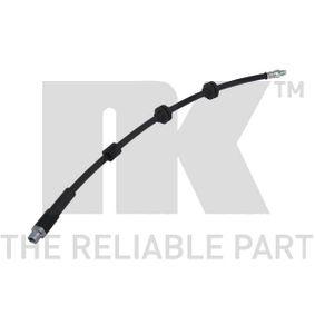 851522 NK Long.: 550,00mm Tubo flexible de frenos 851522 a buen precio