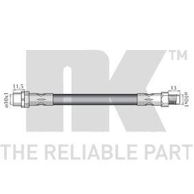 851522 Tubo flexible de frenos NK 851522 - Gran selección — precio rebajado