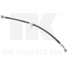 Przewód hamulcowy elastyczny NK 852645 kupić i wymienić