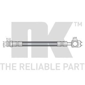 8547102 Bremsschläuche NK 8547102 - Große Auswahl - stark reduziert
