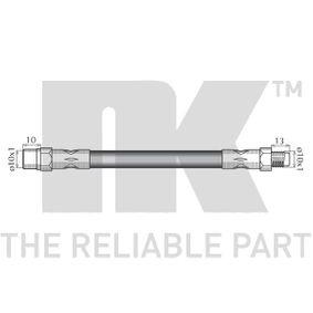 859957Flexible de frein NK 859957 - Enorme sélection — fortement réduit