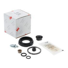 Reparatursatz, Bremssattel NK 8847018 kaufen und wechseln