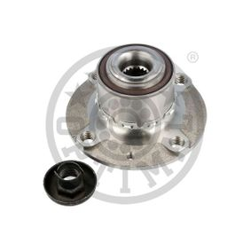 Wheel Bearing Kit 101029 for VW LUPO at a discount — buy now!