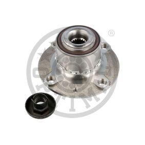 Kit de roulement de roue 101029 VW LUPO à prix réduit — achetez maintenant!