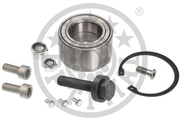 Köp OPTIMAL 101209 - Hjullagersats: Ø: 80mm, Innerdiameter: 45mm