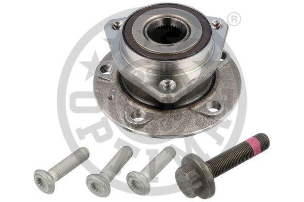 OPTIMAL Kit de roulement de roue 101699