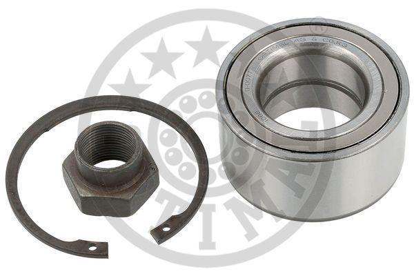 Achetez Roulements OPTIMAL 301132 (Ø: 72mm, Diamètre intérieur: 39mm) à un rapport qualité-prix exceptionnel