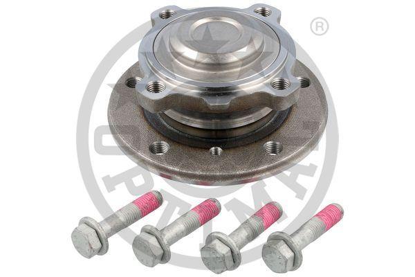 Купете 501513 OPTIMAL с интегриран магнитен сензорен пръстен Ø: 143мм Комплект колесен лагер 501513 евтино