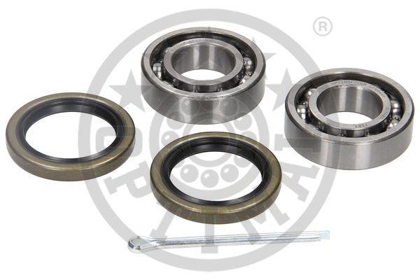Radlagersatz OPTIMAL 502134 Bewertungen