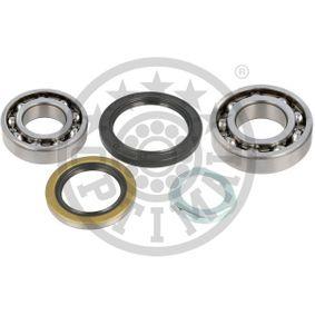 buy and replace Wheel Bearing Kit OPTIMAL 502178