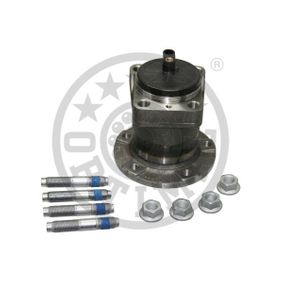 682755 OPTIMAL Rear Axle, Left, Right Wheel Bearing Kit 682755 cheap