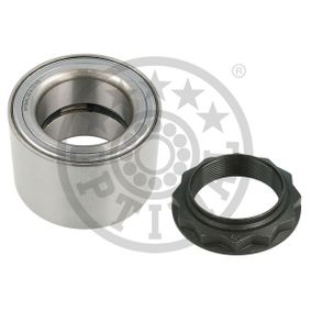 682925 OPTIMAL Rear Axle, Left, Right Ø: 90mm, Inner Diameter: 55mm Wheel Bearing Kit 682925 cheap