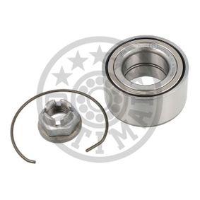 700310 OPTIMAL Left, Right Ø: 72mm, Inner Diameter: 37mm Wheel Bearing Kit 700310 cheap
