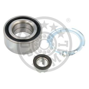 701247 Wheel Bearing Kit OPTIMAL 701247 - Huge selection — heavily reduced