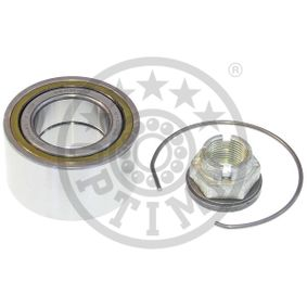 701319 OPTIMAL Left, Right Ø: 65mm, Inner Diameter: 35mm Wheel Bearing Kit 701319 cheap