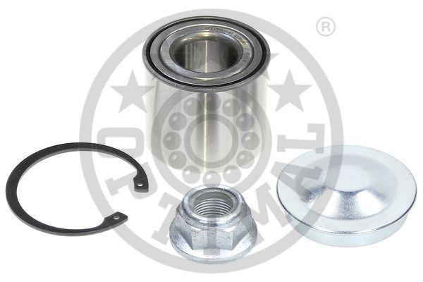 702982 OPTIMAL ohne ABS-Sensorring Ø: 55mm, Innendurchmesser: 25mm Radlagersatz 702982 günstig kaufen