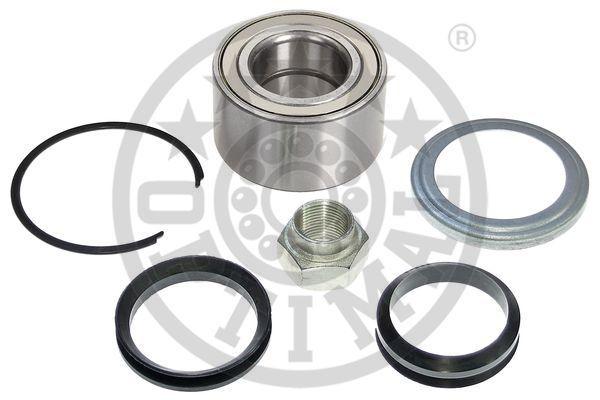 800304 OPTIMAL links, rechts Ø: 68mm, Innendurchmesser: 35mm Radlagersatz 800304 günstig kaufen
