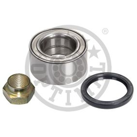 Wheel Bearing Kit 801478 for ALFA ROMEO ALFASUD at a discount — buy now!