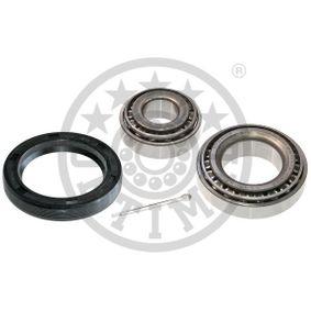 buy and replace Wheel Bearing Kit OPTIMAL 801554