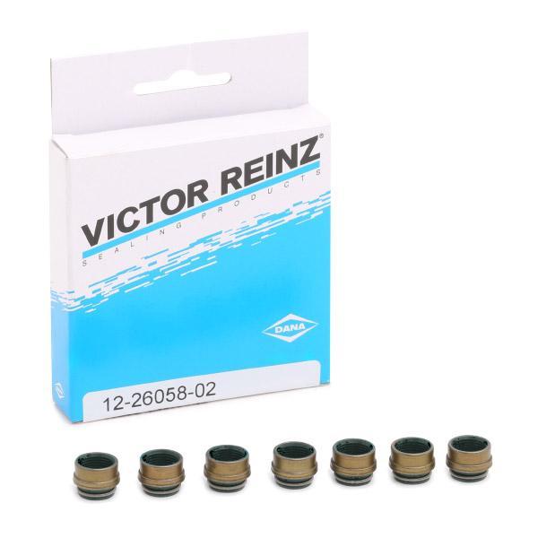 Jogo de juntas, haste da válvula 12-26058-02 para INNOCENTI preços baixos - Compre agora!