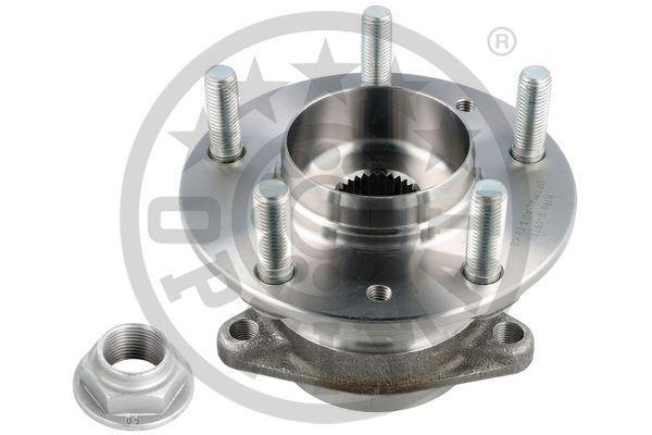 942304 Radlager & Radlagersatz OPTIMAL - Markenprodukte billig