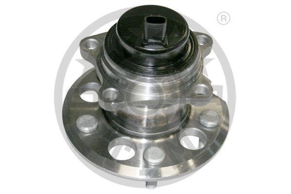 Wheel Bearing Kit OPTIMAL 982741 Reviews