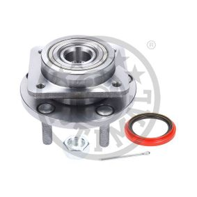 Wheel Bearing Kit 991990 for DODGE CARAVAN at a discount — buy now!