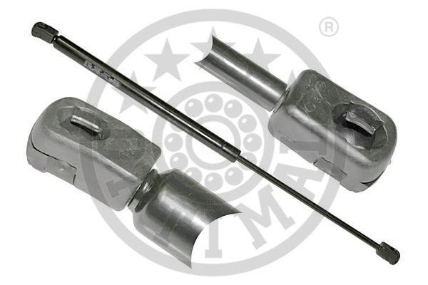 AG-17334 OPTIMAL Ausschubkraft: 500N Hub: 206mm Heckklappendämpfer / Gasfeder AG-17334 günstig kaufen
