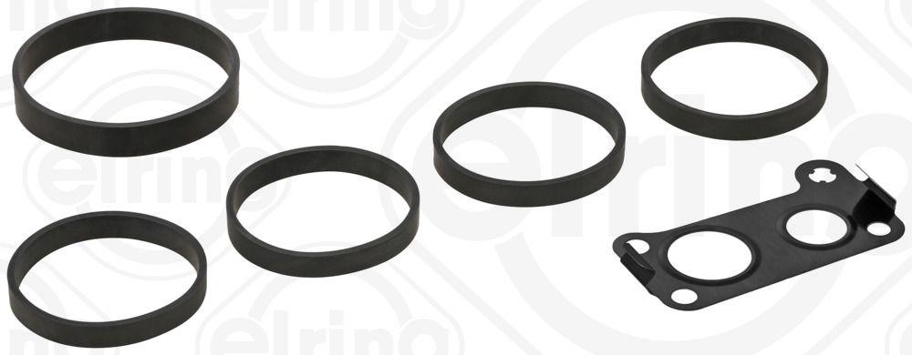 Original Уплътнителни пръстени 130.480 Мерцедес