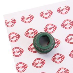 гумичка на клапан, уплътн. пръстен, стъбло на кл. ELRING 294.110 купете и заменете