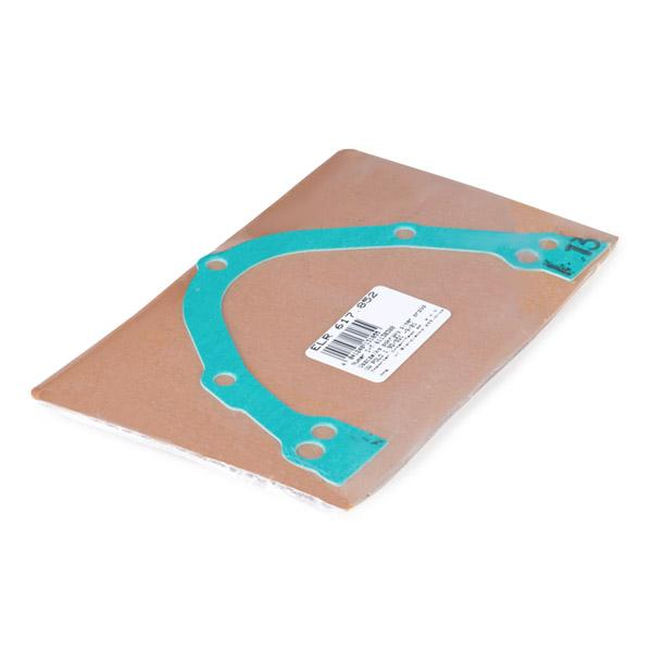 Car spare parts VW VAN Mini Passenger 2007: Gasket, housing cover (crankcase) ELRING 617.852 at a discount — buy now!