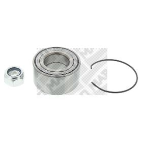 26100 Wheel Bearing Kit MAPCO - Experience and discount prices