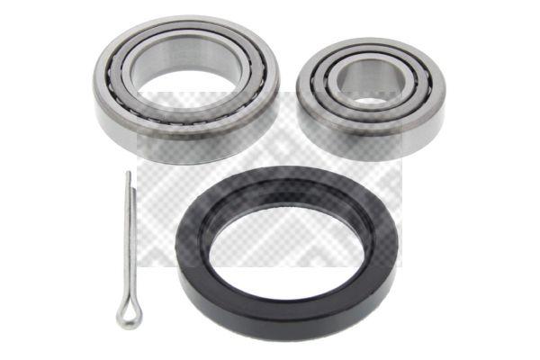 Achetez Roulements MAPCO 26602 (Ø: 39,9, 50,3mm, Diamètre intérieur: 17,5, 29mm) à un rapport qualité-prix exceptionnel