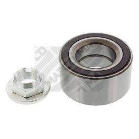 26638 MAPCO mit integriertem magnetischen Sensorring Ø: 75mm, Innendurchmesser: 40mm Radlagersatz 26638 günstig kaufen