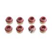 Original Oil seals 701.289 Alfa Romeo