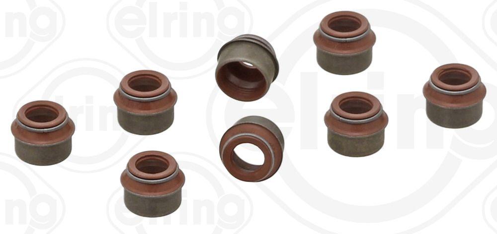 Achetez Joints d'etanchéité ELRING 702.706 (Ø - tige de la soupape: 8mm) à un rapport qualité-prix exceptionnel