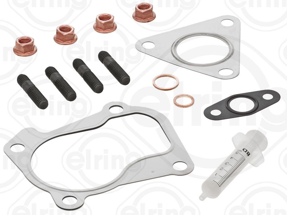 Original AUDI Montagesatz Turbolader 704.010