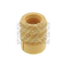 Mapco 32702 Almohadilla de tope suspensi/ón