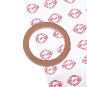 Pierścień uszczelniający, korek spustowy oleju ELRING 119.504 kupić i wymienić