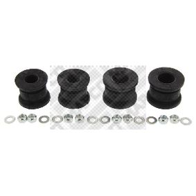 33889/4 MAPCO Vorderachse Reparatursatz, Stabilisatorkoppelstange 33889/4 günstig kaufen