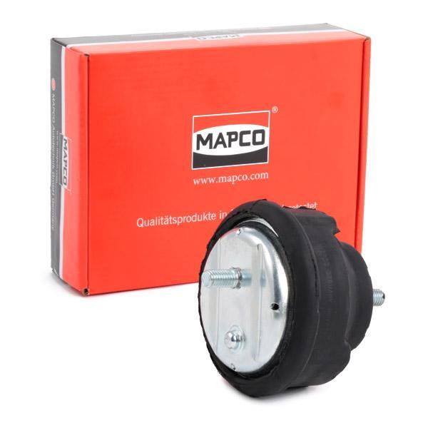 MAPCO   Lagerung, Motor 36681