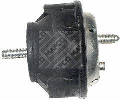 36681 Lagerung, Motor MAPCO Test