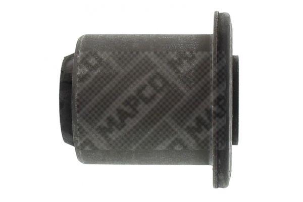 36704 MAPCO Gummimetalllager, unten, Vorderachse beidseitig, vorne, für Querlenker Ø: 55,5mm Lagerung, Lenker 36704 günstig kaufen