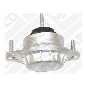 Mapco 36811 Support moteur