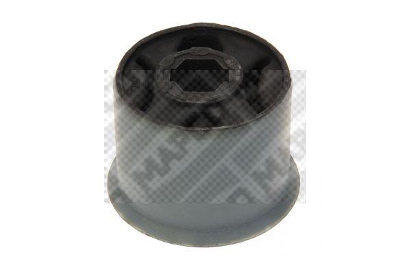 36939 MAPCO Gummimetalllager, hinten, Vorderachse, für Querlenker Ø: 65mm Lagerung, Lenker 36939 günstig kaufen