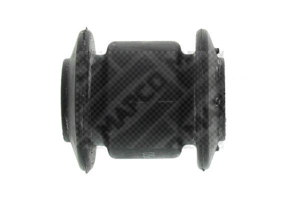 36950 MAPCO Gummimetalllager, unten, Vorderachse beidseitig, vorne, für Querlenker Ø: 40mm Lagerung, Lenker 36950 günstig kaufen