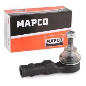 49135 MAPCO Vorderachse links Konusmaß: 12,2mm Spurstangenkopf 49135 günstig kaufen