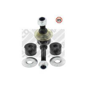 VAICO V37-9504 Travesa/ños//barras estabilizador