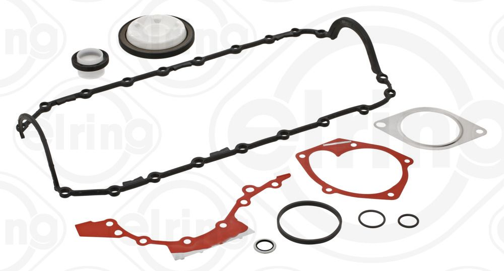 Kurbelgehäusedichtung 506.540 Clio II Schrägheck (BB, CB) 1.5 dCi 65 PS Premium Autoteile-Angebot