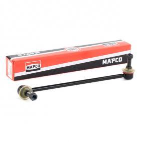 51825HPS MAPCO Framaxel, båda sidor L: 335mm Länk, krängningshämmare 51825HPS köp lågt pris